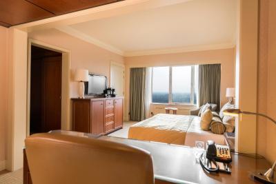 Okura Hotel Amsterdam Booking