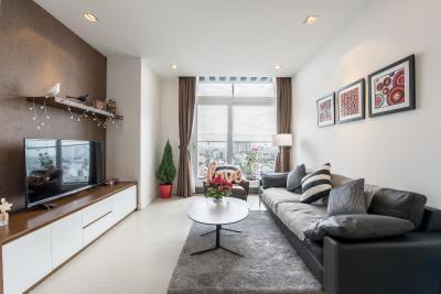 Luxury Apartment Ben Thanh, City Center