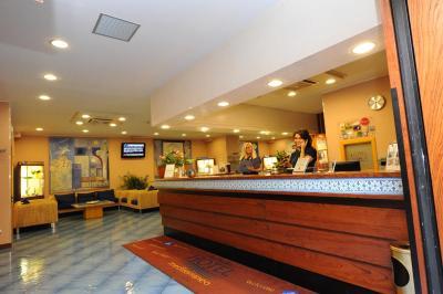 Best Western Hotel Mediterraneo - Catania - Foto 2