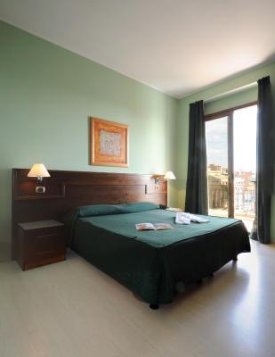 Panorama Hotel - Siracusa - Foto 28