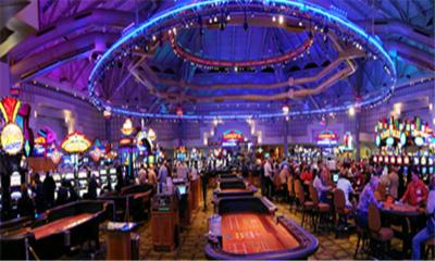 Hollywood hard rock casino em Hollywood Florida