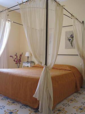 Hotel Bougainville - Lipari - Foto 28
