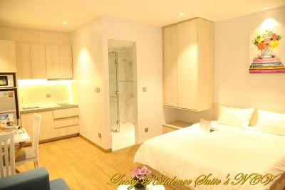 Lucky Residence Suite's NCV