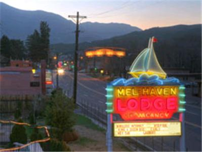 Mel Haven Motel Colorado Springs
