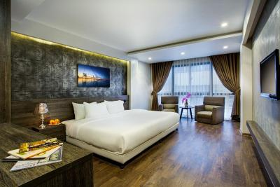 My Linh Hotel