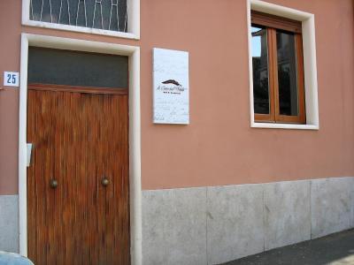 La Casa del Poeta dell'Etna - Nicolosi - Foto 9
