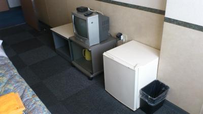 photo.4 ofビジネスホテル モトナカノ