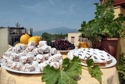 B&B Casarupilio - Taormina - Foto 9