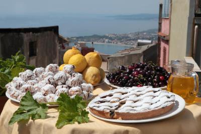 B&B Casarupilio - Taormina - Foto 10