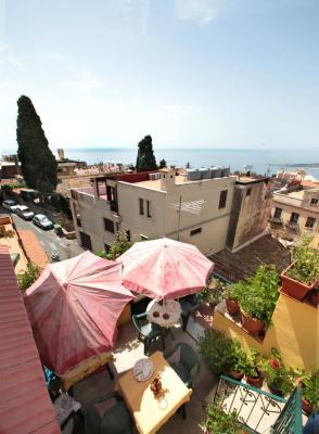 B&B Casarupilio - Taormina - Foto 17