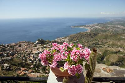 B&B Casarupilio - Taormina - Foto 22