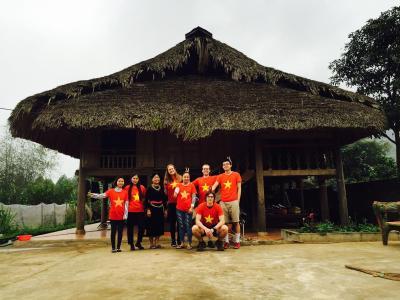 Phong Quang homestay