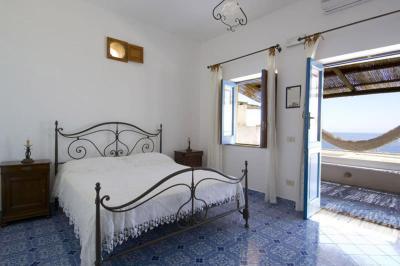 Hotel Girasole - Panarea - Foto 2