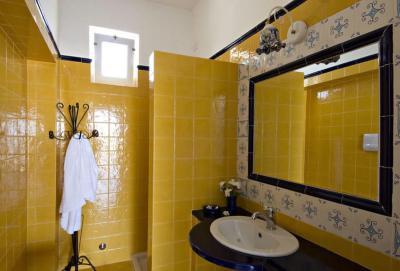 Hotel Girasole - Panarea - Foto 18