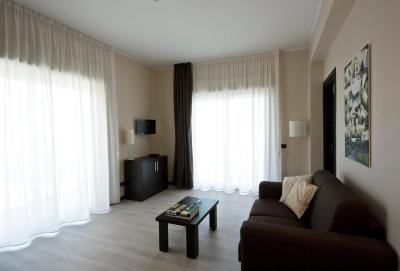 Guest House Residence - Messina - Foto 11