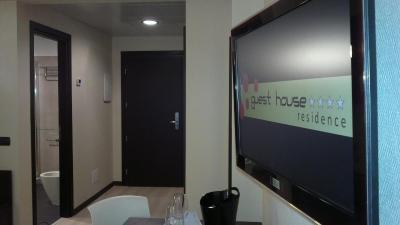 Guest House Residence - Messina - Foto 14