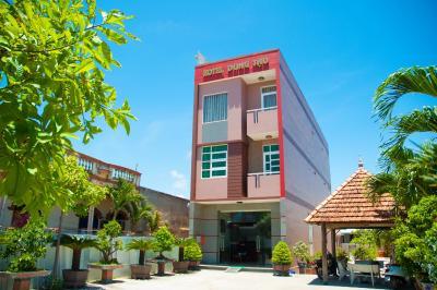 Dung Tao Hotel