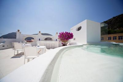 La Settima Luna Hotel - Canneto di Lipari