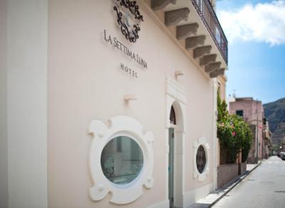La Settima Luna Hotel - Canneto di Lipari - Foto 21