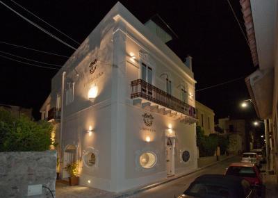 La Settima Luna Hotel - Canneto di Lipari - Foto 2