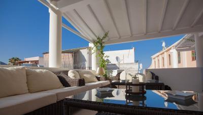 La Settima Luna Hotel - Canneto di Lipari - Foto 9
