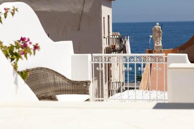 La Settima Luna Hotel - Canneto di Lipari - Foto 29