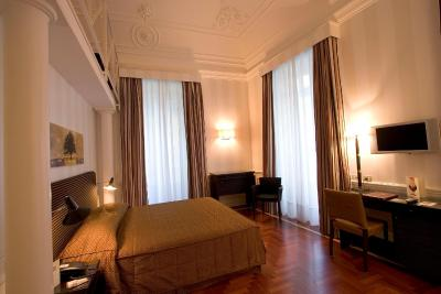 Il Principe Hotel - Catania - Foto 6