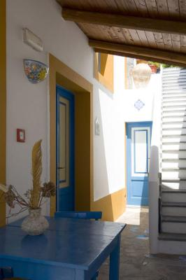 Hotel Girasole - Panarea - Foto 10