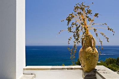 Hotel Girasole - Panarea - Foto 13