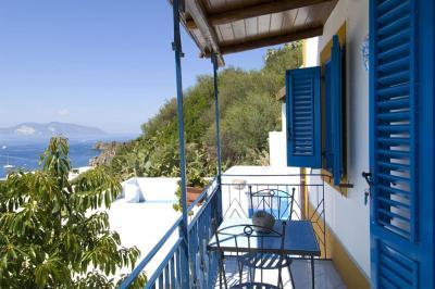 Hotel Girasole - Panarea - Foto 7