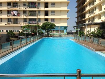 Vung Tau Plaza Apartment