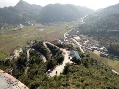 Gia Linh Motel
