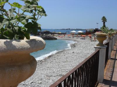 B&B Miramare - Giardini Naxos - Foto 32