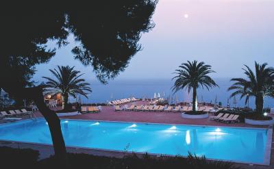 Grand Hotel Baia Verde - Catania - Foto 17