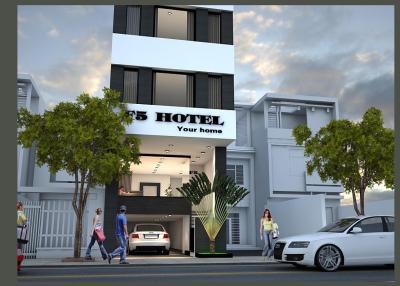 F5 Motel
