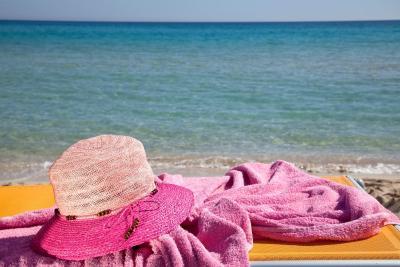 Hotel Mira Spiaggia - San Vito Lo Capo - Foto 38