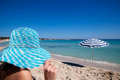 Hotel Mira Spiaggia - San Vito Lo Capo - Foto 2