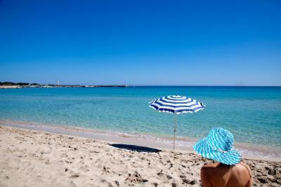 Hotel Mira Spiaggia - San Vito Lo Capo - Foto 31
