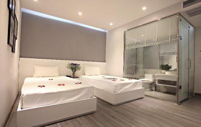 Hanoi Ping Luxury Hotel