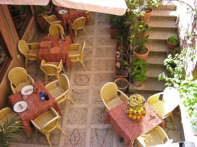 Hotel Elimo - Erice - Foto 22