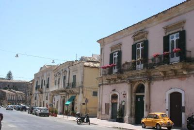 Palazzo Il Cavaliere B&B De Charme - Modica - Foto 15