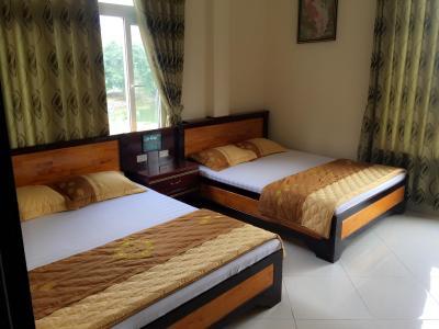 Nang Vang Hotel