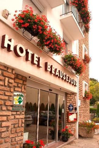 Hotel Pictures: , Chaudes-Aigues