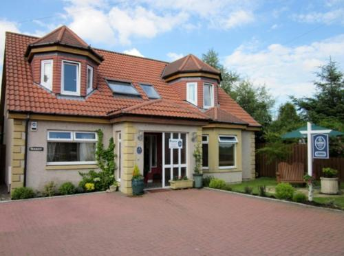 Hotel Pictures: Bunree Bed and Breakfast, Dunfermline