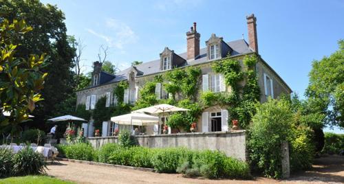 Hotel Pictures: Domaine de Vilotte, Ardenais