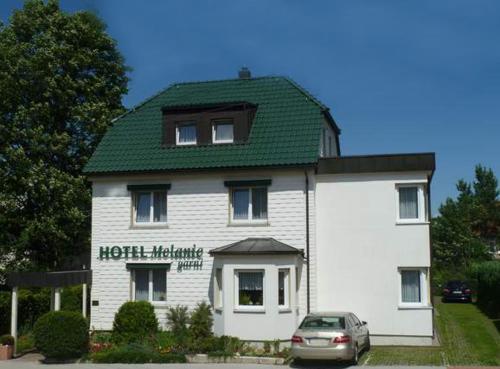 Hotel Pictures: Hotel Melanie garni, Ilmenau