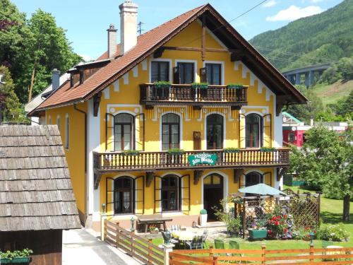 Pension Alte Mühle