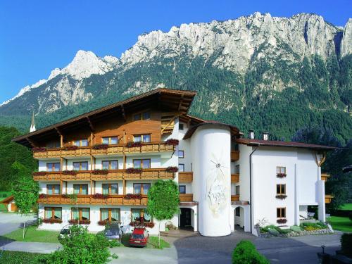 Hotellikuvia: Kaiser Hotel, Ebbs