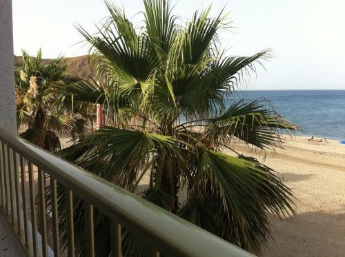 Hotel Pictures: Miramar Playa, Carboneras