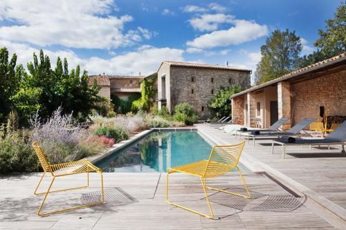Hotel Pictures: La Maison d'Ulysse Small Luxury Hotel, Baron